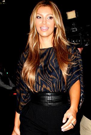 Kim Kardashian to Launch Fragrance, Reality Show