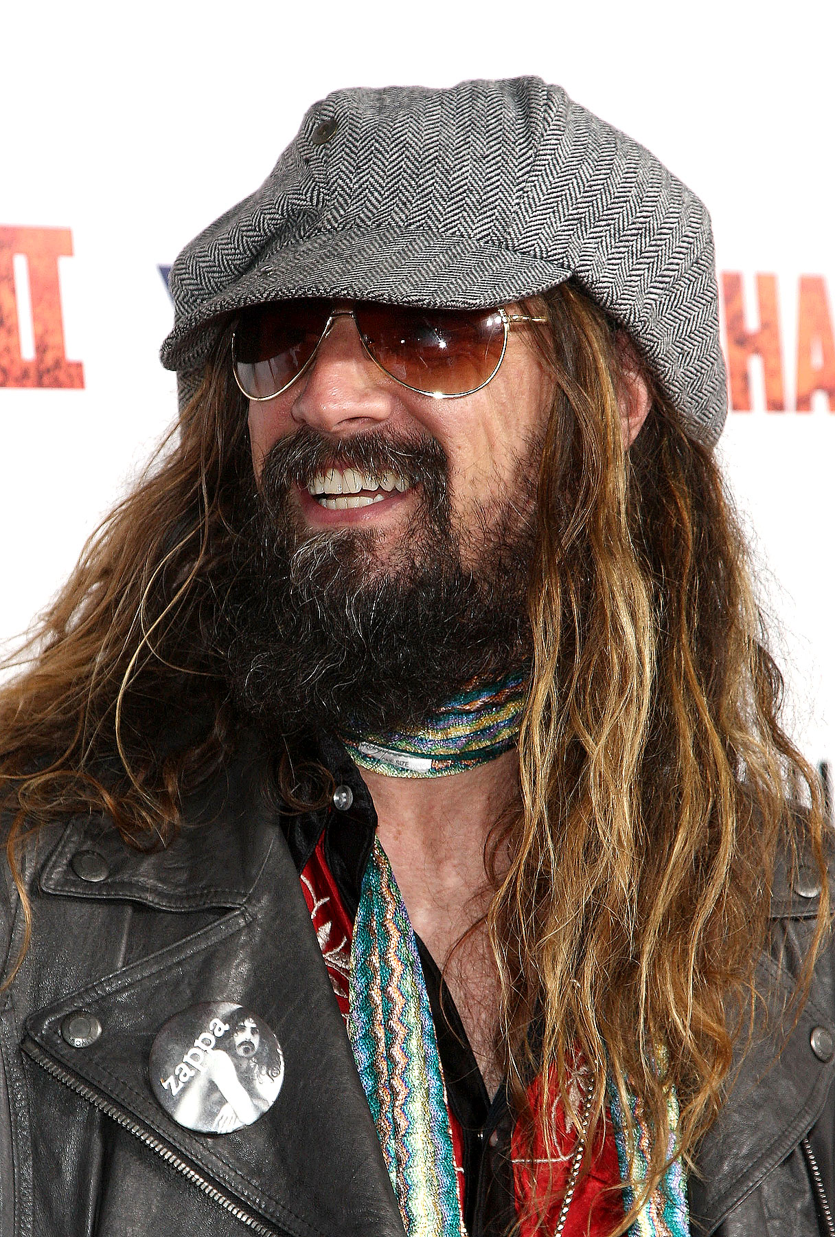 Rob Zombie Will Grapple With the Blob