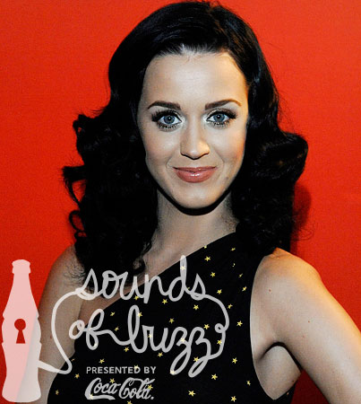 Katy Perry: Live From Hollywood!