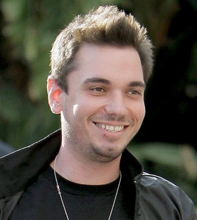 VIDEO: DJ AM Says Crack Was His Drug of Choice