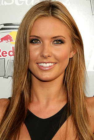 Audrina Patridge Is Totally Over The Hills