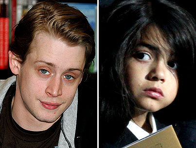 Macaulay Culkin Fathered Michael Jackson's Son?