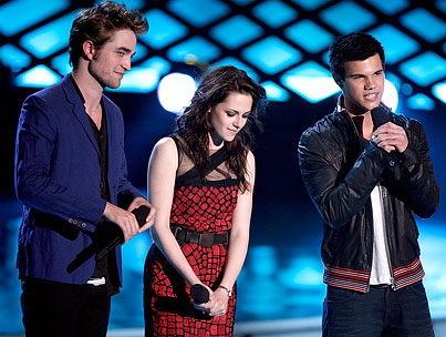 New 'New Moon' Footage to Debut at VMAs