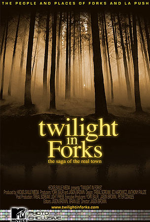 VIDEO: 'Twilight' Documentary Trailer