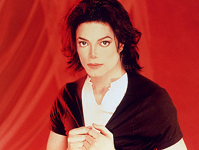 Michael Jackson Will Pony Up for His Own Funeral
