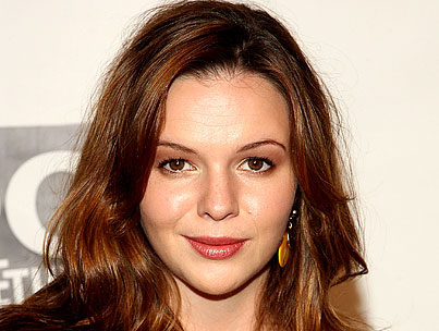 Amber Tamblyn Wanted to Quit Acting