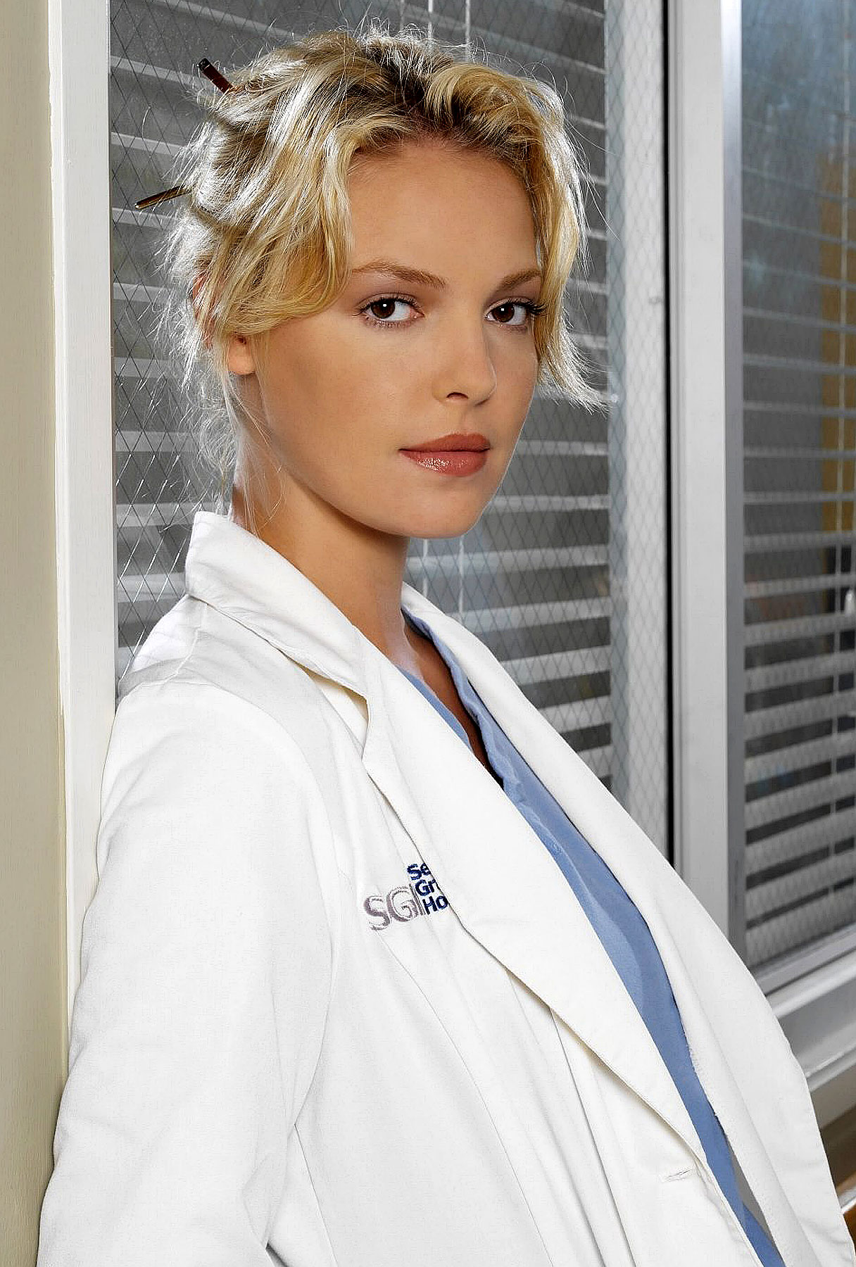 Katherine Heigl Is Taking A Leave Of Absence