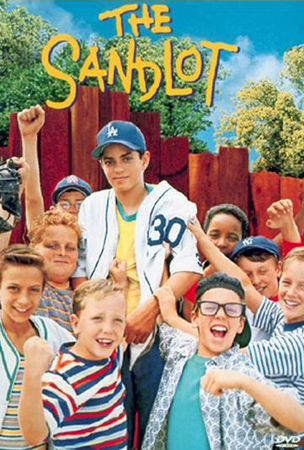 "PHOTO GALLERY: ""The Sandlot"": Where Are They Now?"