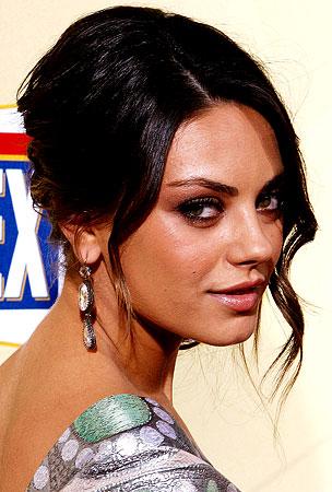 Mila Kunis and Natalie Portman Still Quiet About Upcoming Sex Scene