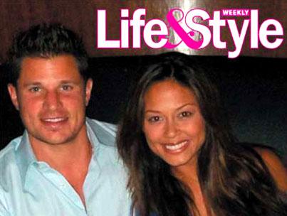 Nick Lachey and Vanessa Minnillo: Back Together?
