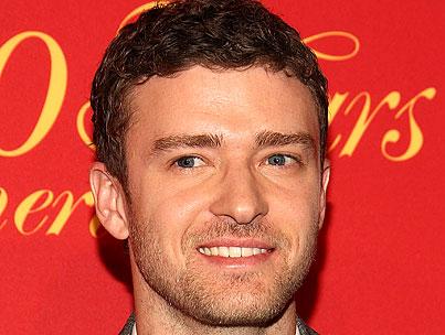 Justin Timberlake Will Star In Facebook Movie