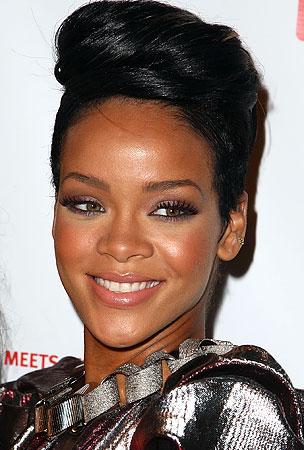 Rihanna's Latest Boy Toy
