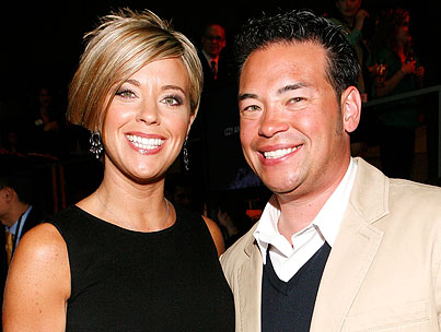 Jon & Kate Plus Eight: The X-Rated Version-photo
