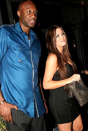 Khloe Kardashian's Got A Baller Boyfriend