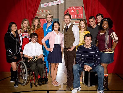 VIDEO: The Glee Cast Speaks