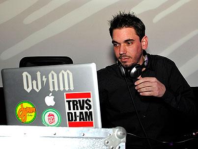 VIDEO: DJ AM Memorial Film