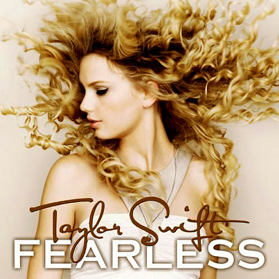 Taylor Swift to Get Even More Fearless