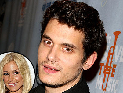 John Mayer Hilariously Debunks Kristin Cavallari Dating Rumors