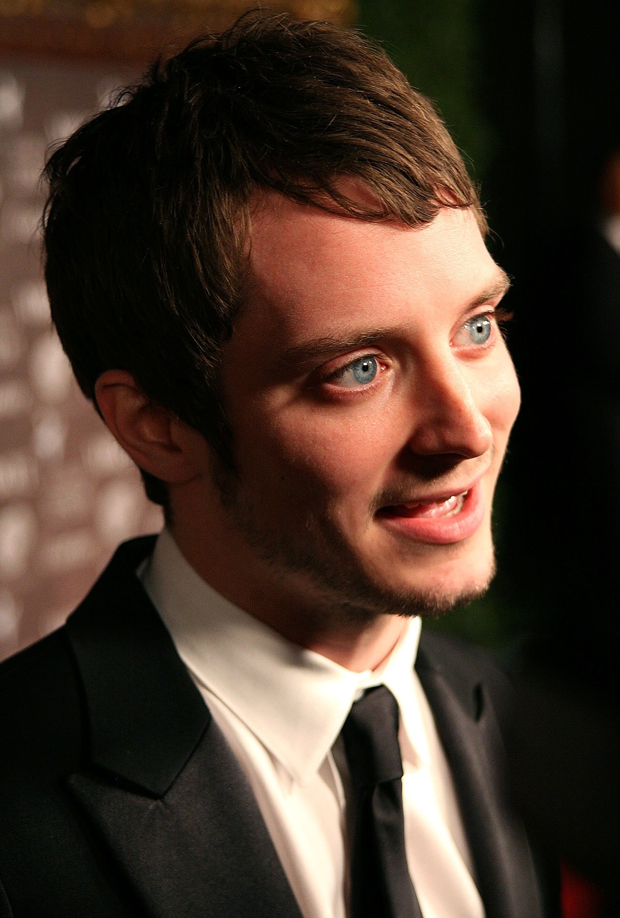 Elijah Wood Has No Regrets About Being a Child Actor