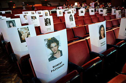 Sneak Peek: MTV VMAs Seating Chart!