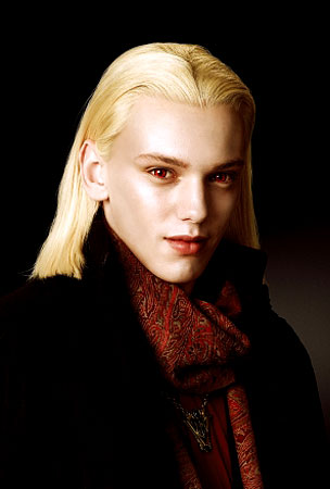 More Volturi Pictures From 'New Moon!'