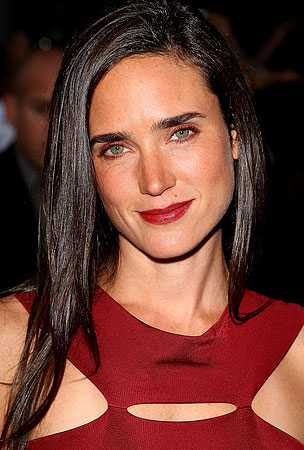 Jennifer Connelly Is Ready to Evolve