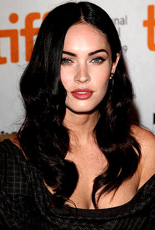 Megan Fox Needs A Nice Boy To Make Her Happy
