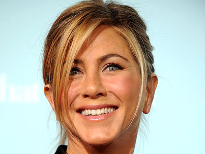 Jennifer Aniston to Take a Break From Acting