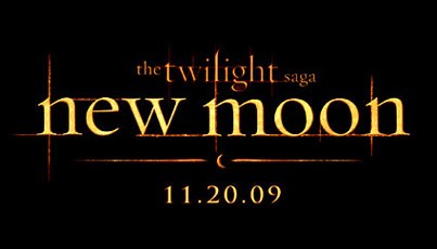 'New Moon' Trailer: OMG!