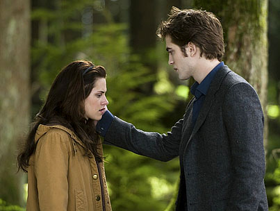 VIDEO: Official 'New Moon' Trailer