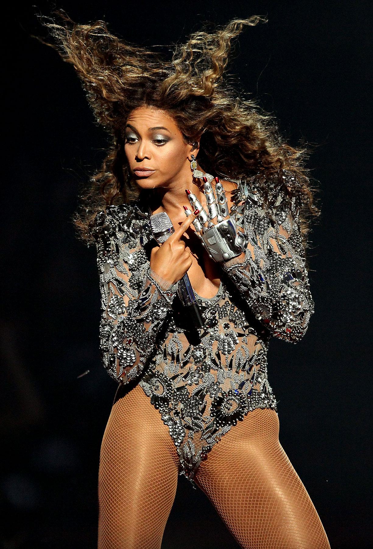 PHOTO GALLERY: 2009 MTV VMA Show