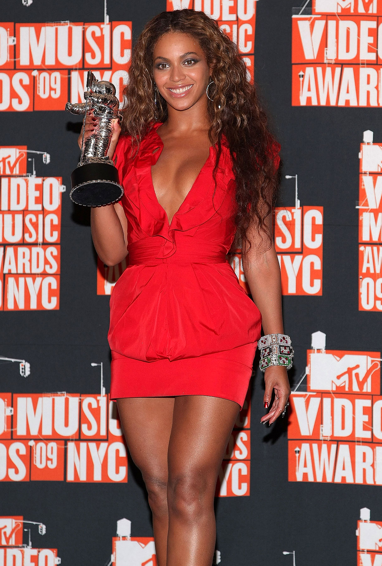 MTV Video Music Award Winners!