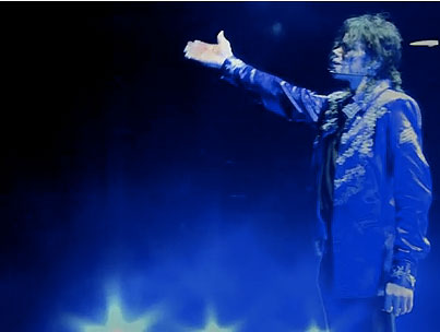 VIDEO: Michael Jackson's This Is It Trailer