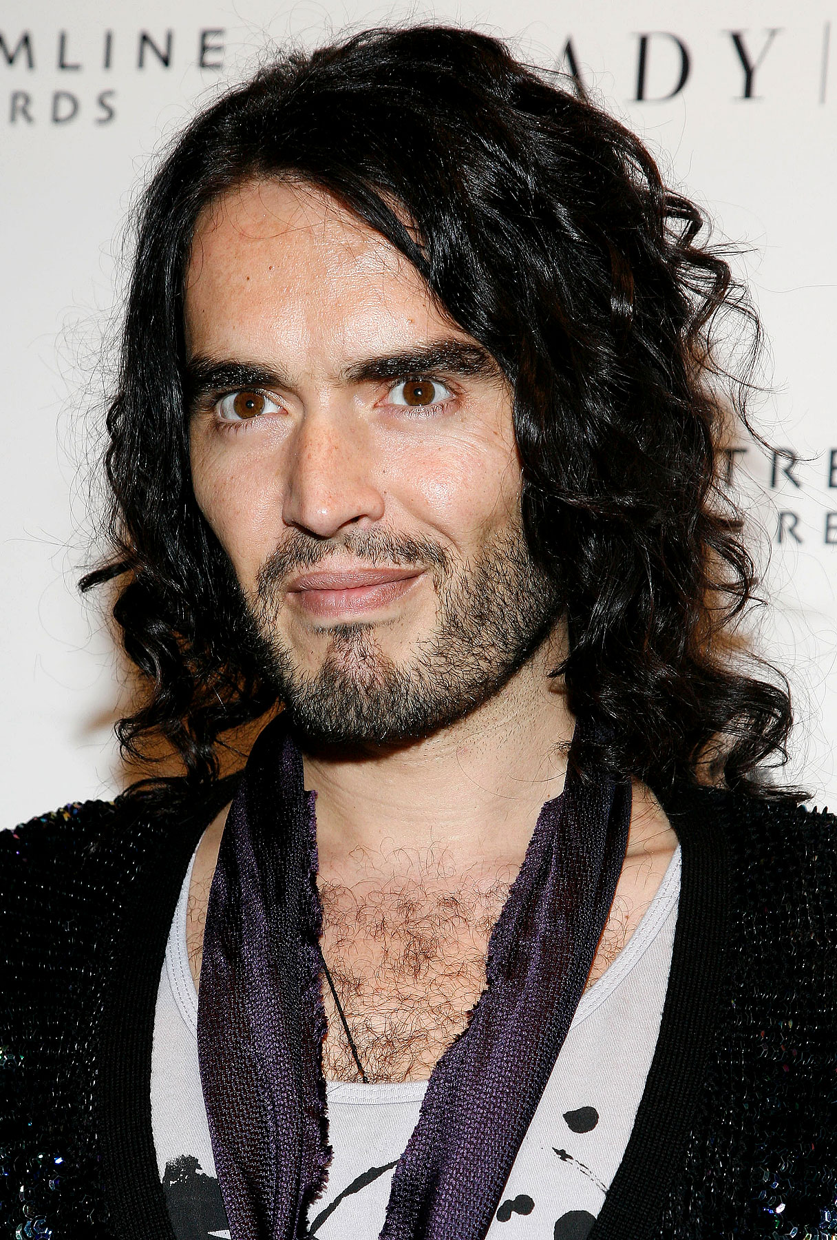 "Russell Brand: ""You Can't Make A Pretty Girl Cry"""