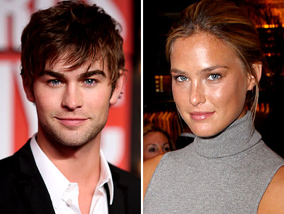 Hookup Alert: Chace Crawford and Bar Refaeli