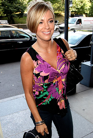 Kate Gosselin Wants to Get Talky