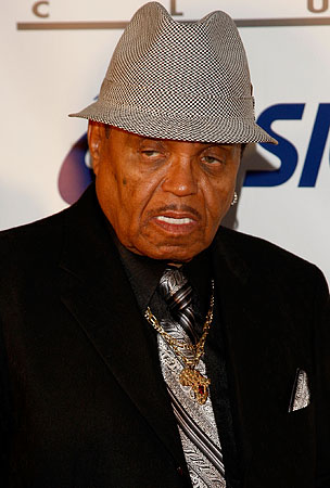 Joe Jackson Wants Kanye West Banished From Show-Biz