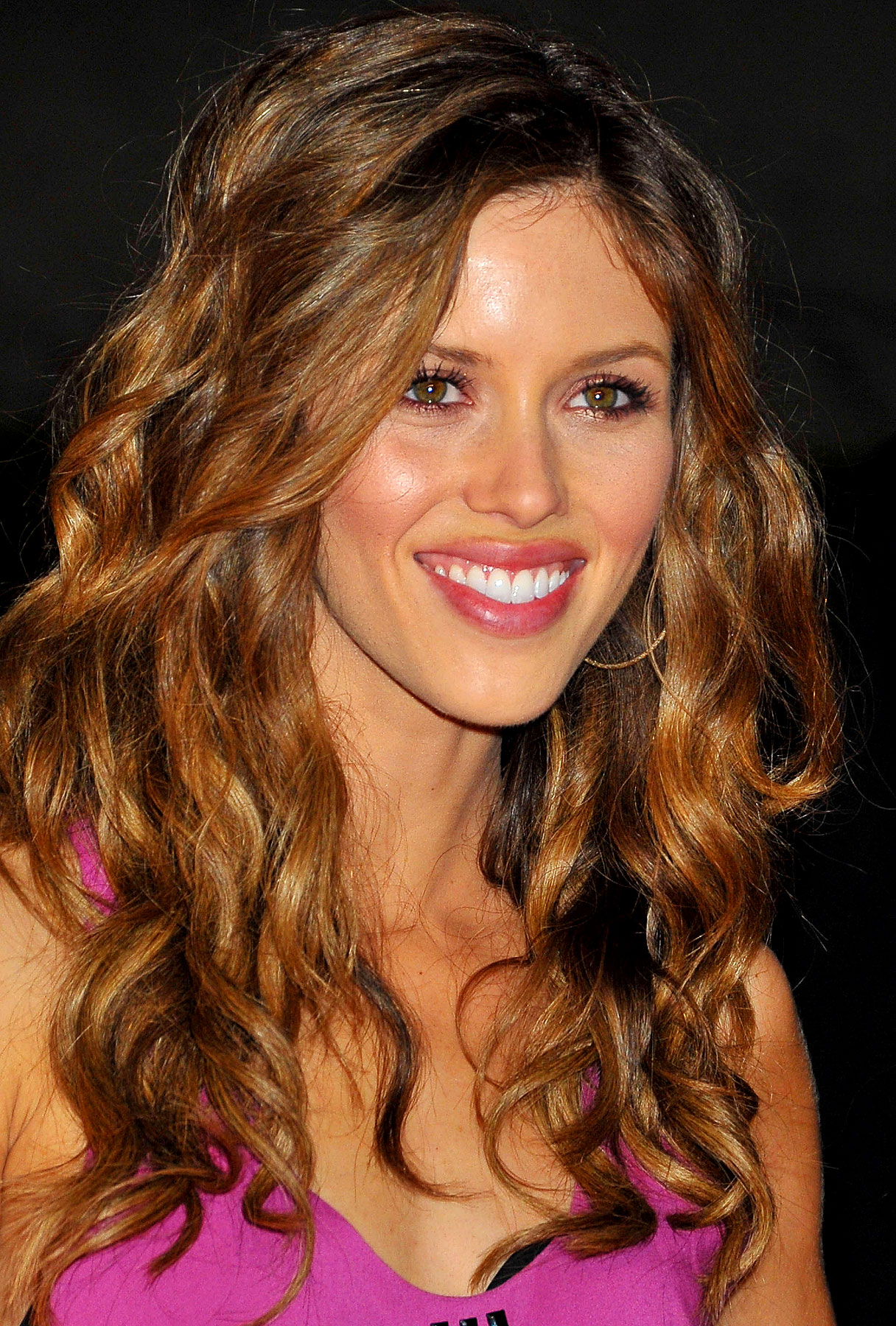 Vampire Diaries' Kayla Ewell Opens Up About Flashing