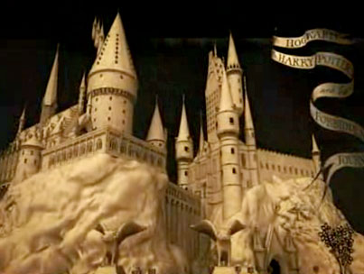 Harry Potter Theme Park Details Revealed!