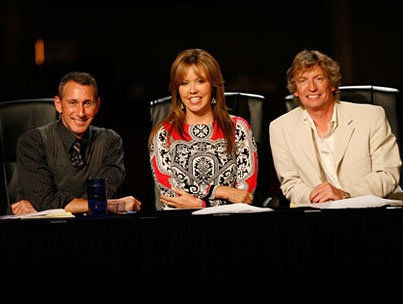 Adam Shankman Becomes Permanent 'So You Think You Can Dance' Judge