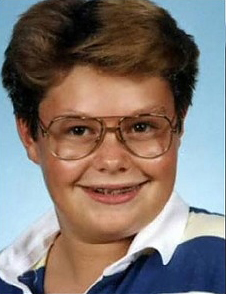 PHOTO GALLERY: Embarrassing Yearbook Pics: Guess Who?!