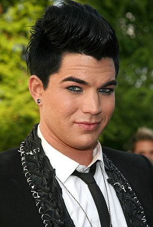 Adam Lambert To Release First Single For '2012' Movie Soundtrack