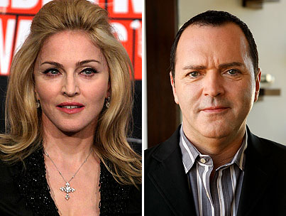 Madonna's Brother To Madonna: Girl, You Ugly!