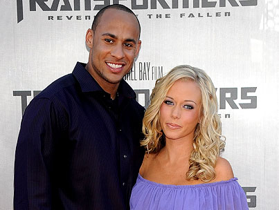 Hank Baskett Is Joining the Colts