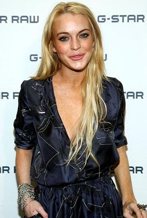 Lindsay Lohan Isn't Crazy, People!