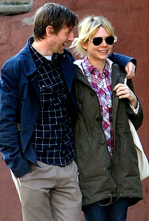 Michelle Williams Talks About Breakup With Spike Jonze