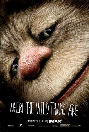 Where the Wild Things Are: More Character Banners