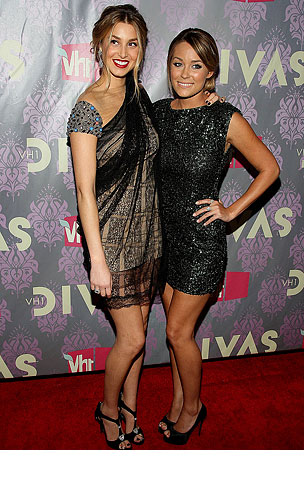 PHOTO GALLERY: VH1 Divas Red Carpet