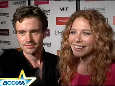 "Rachelle Lefevre: ""Devastated"" by Twilight Ouster, But Moving On"