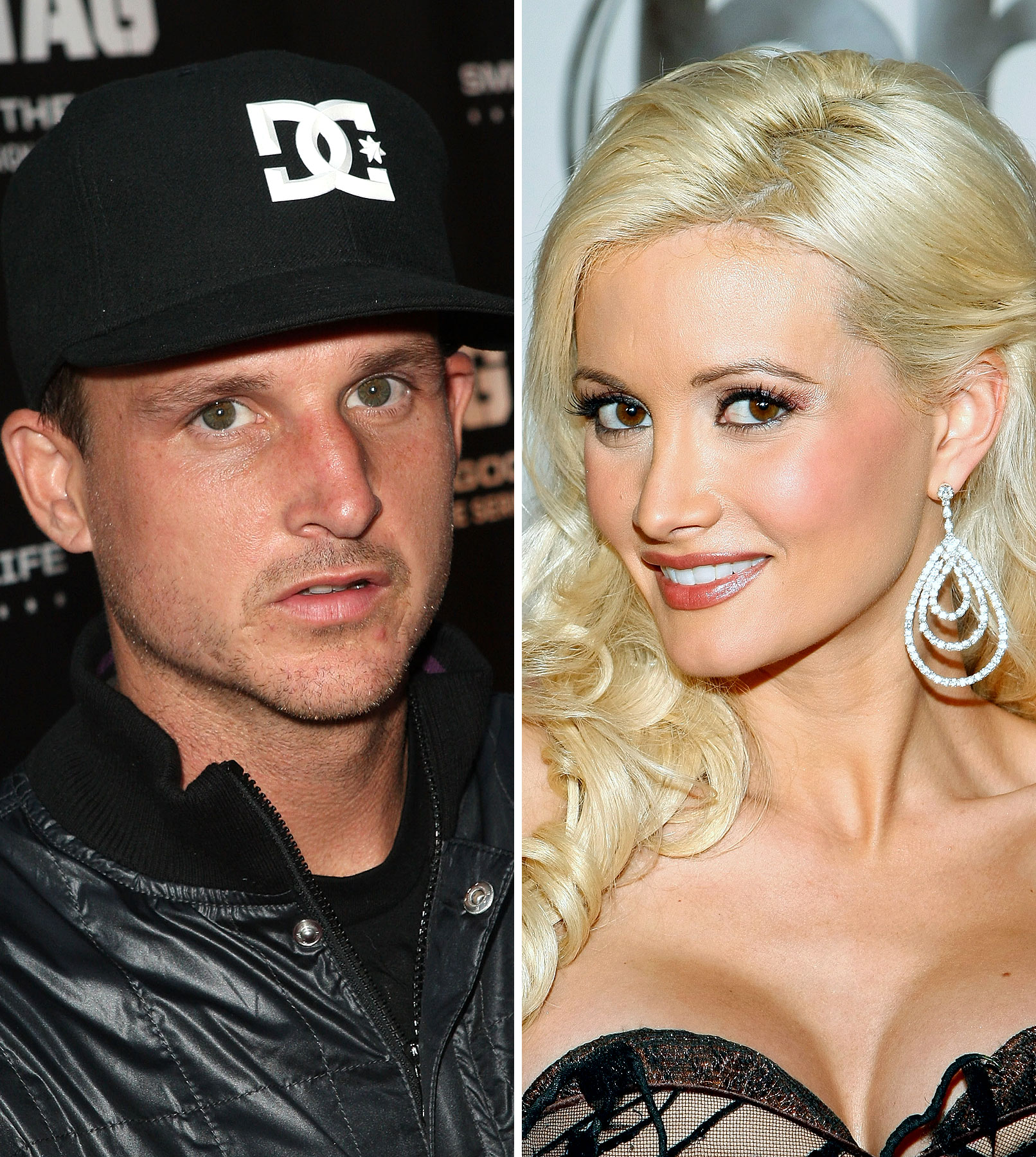 Hookup Alert: Holly Madison and Rob Dyrdek?